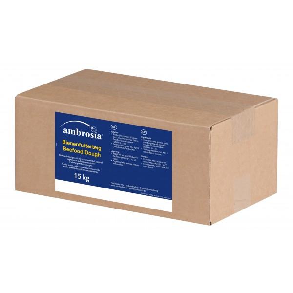 Ambrosia massza 15kg-os karton